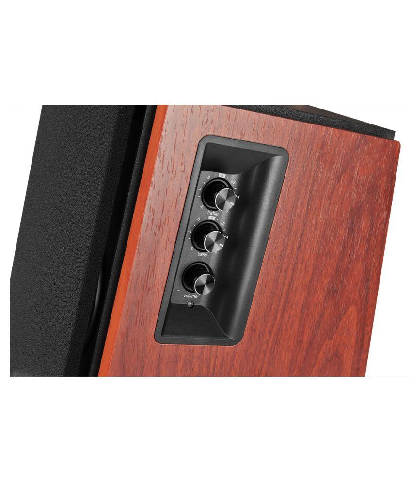 Edifier R1700BT Bookshelf Speakers