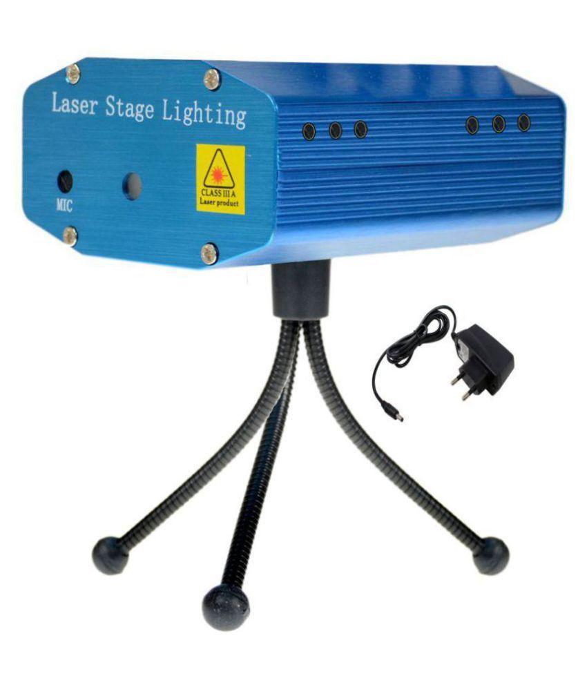RR Laser Light DJ Lights