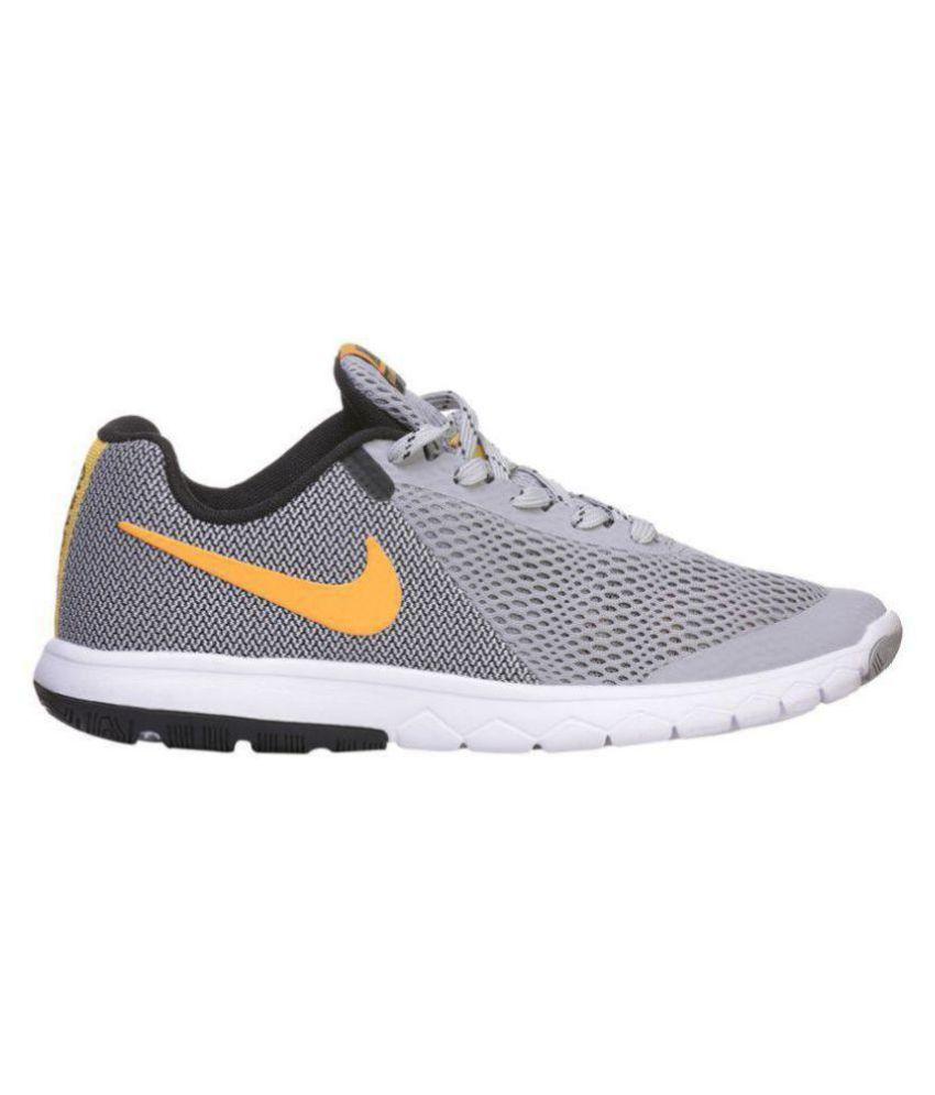 Nike Flex Experience RN 5 Orange Running Shoes