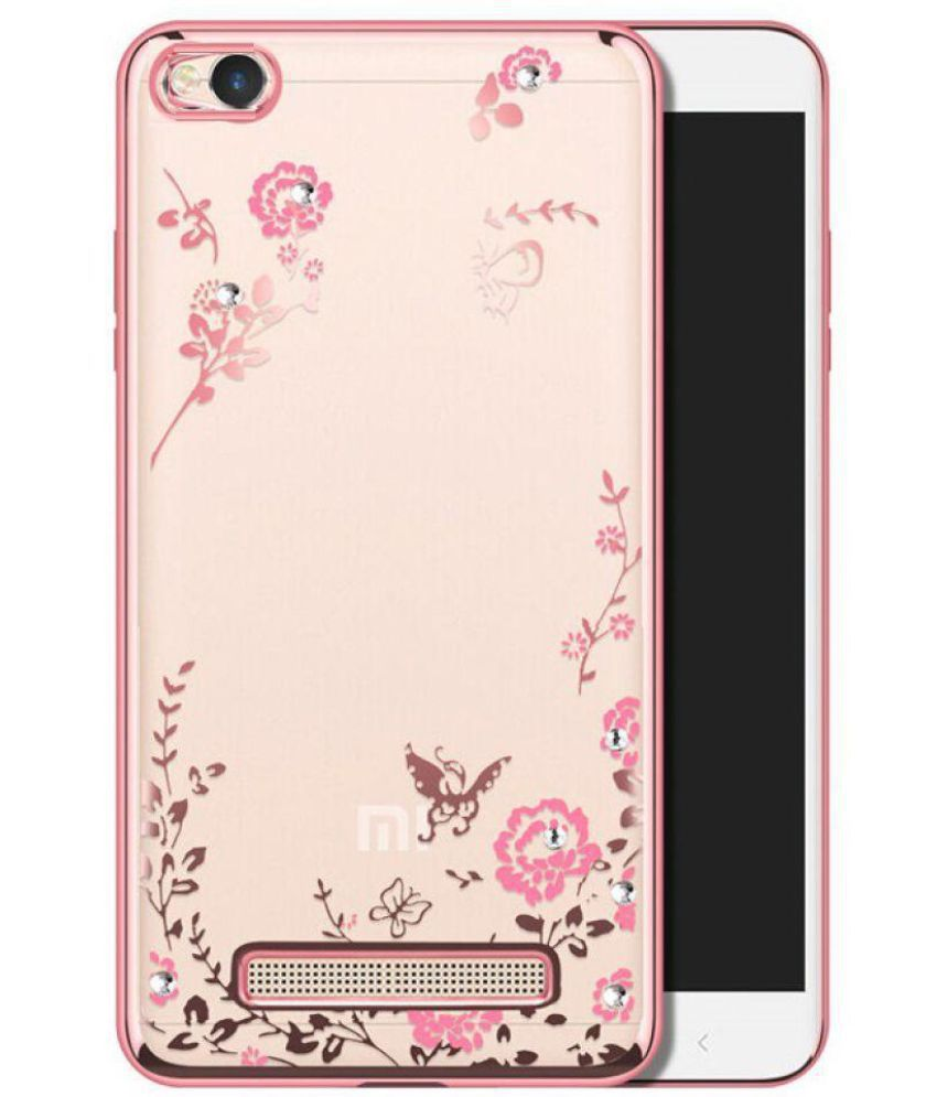 buy popular 51682 6892a Xiaomi Redmi 5A Printed Cover By FONOVO