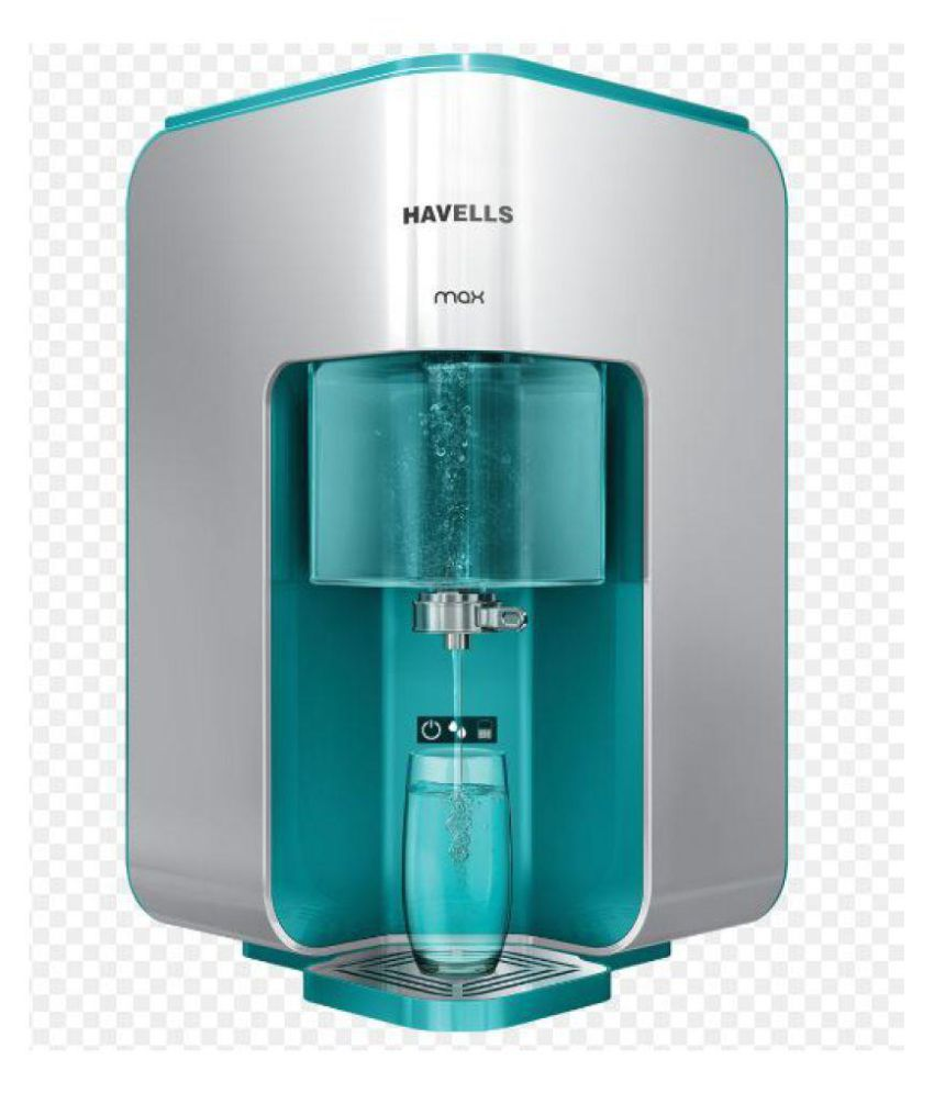 Havells Havells Max 8 Ltr RO Water Purifier Price in India - Buy ...