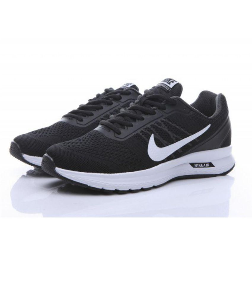 6b2a7f71a6e Nike Nike Air Relentless 6 Msl White Running Shoes - Buy Nike Nike Air  Relentless 6 Msl White Running Shoes Online at Best Prices in India on  Snapdeal