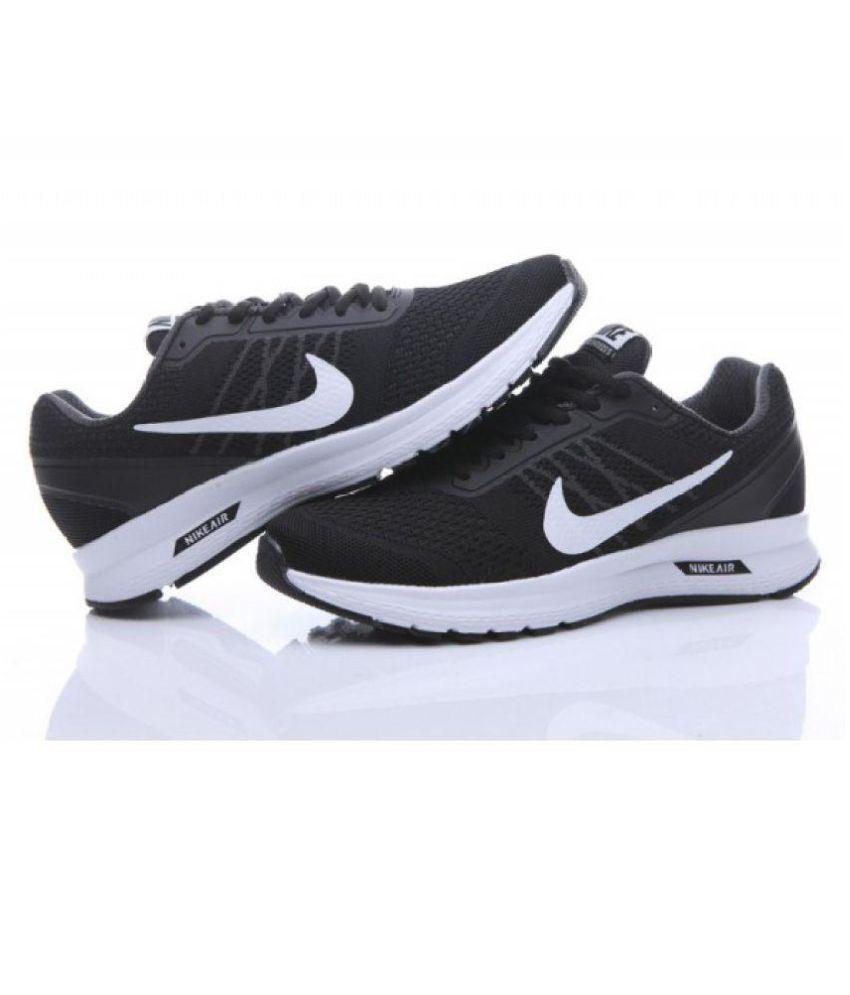 ... Nike Nike Air Relentless 6 Msl White Running Shoes ...
