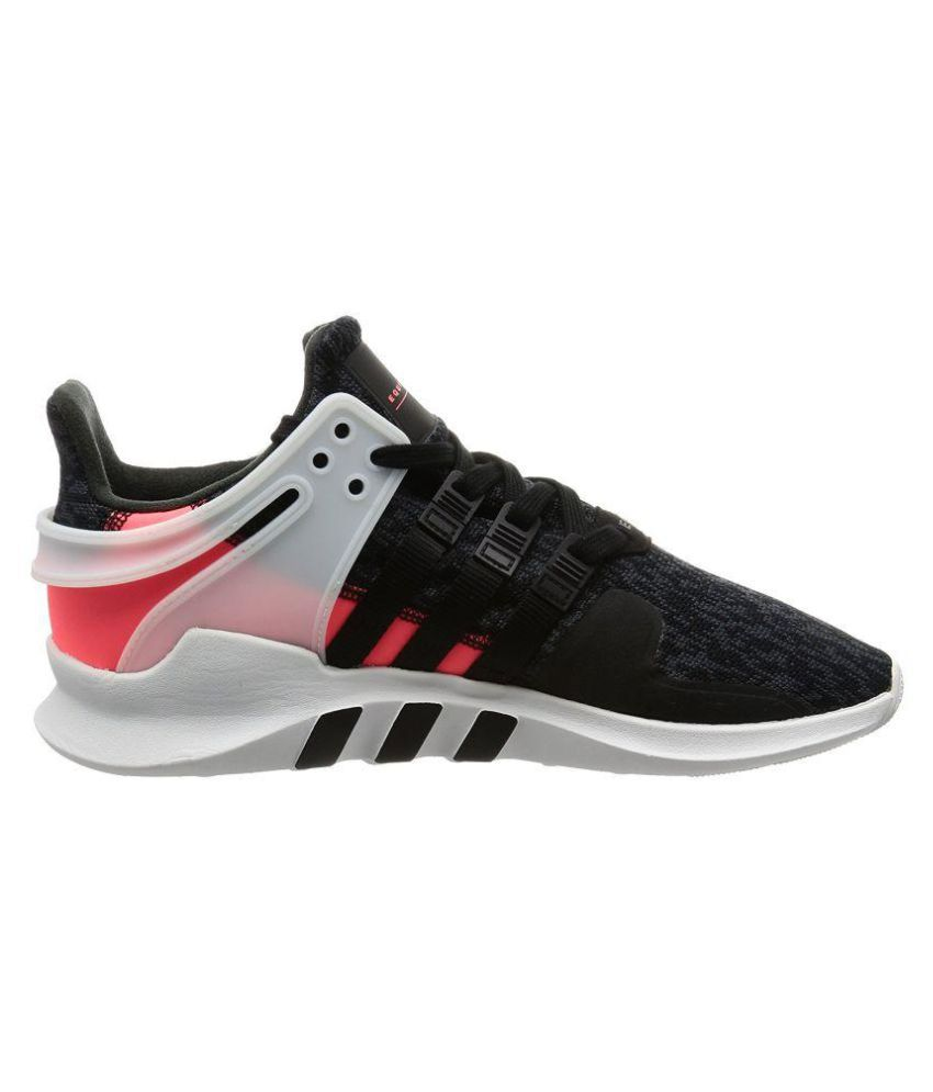 ae819b133b00 Adidas EQT Support ADV Primeknit Multi Color Running Shoes - Buy ...