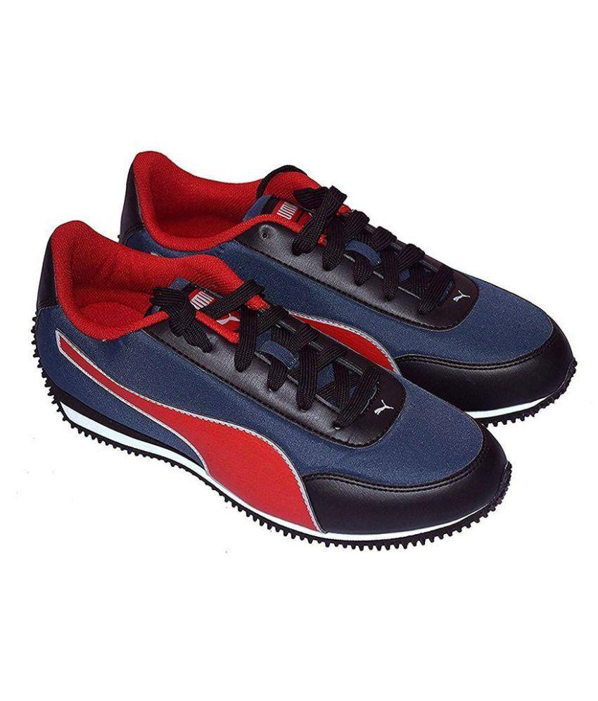 puma halley idp sneakers