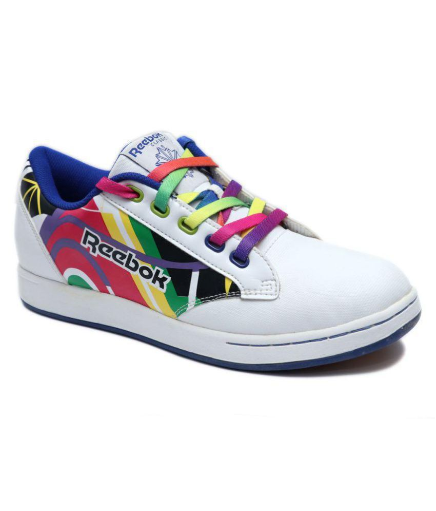 exclusive online Reebok Street Smart Lifestyle Sneakers Multi Color Casual Shoes cheap sale 2014 new free shipping under $60 0jTQ7r
