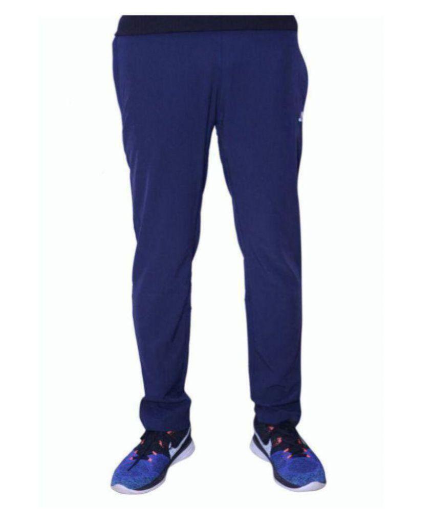 Adidas Navy Blue Track Pant