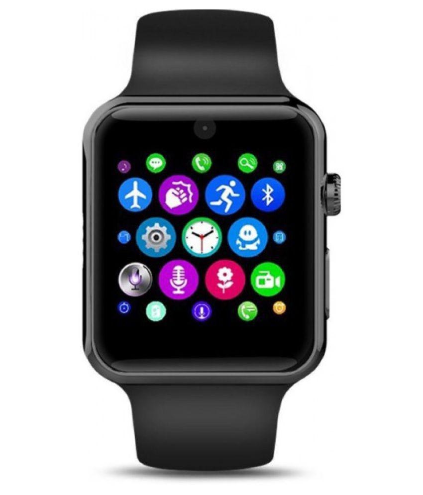 reputable site 603f7 e335e JOKIN Apple iPhone 6s Plus compatible Smart Watches