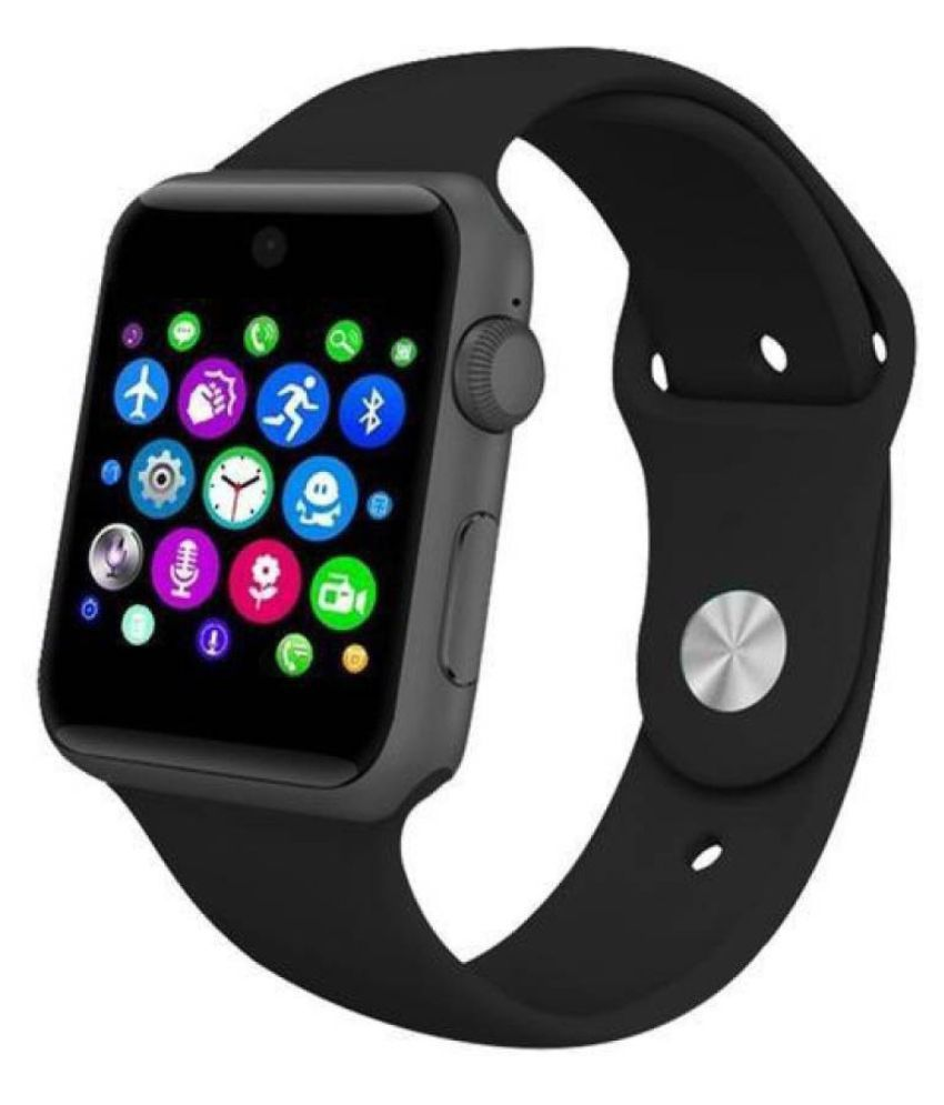 reputable site 934a2 3447a JOKIN Apple iPhone 6s Plus compatible Smart Watches