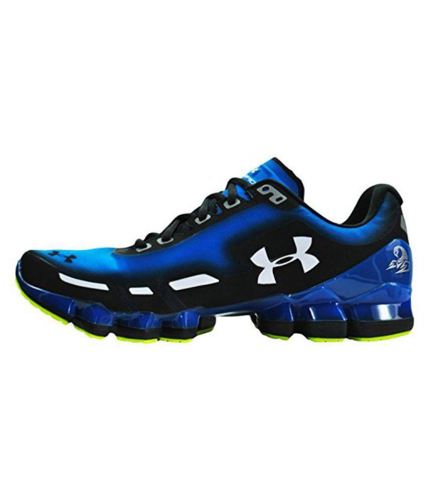 Under Armour Shoes Buy Online In India