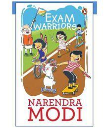 Exam Warriors by Narendra Modi (Paperback) (English)