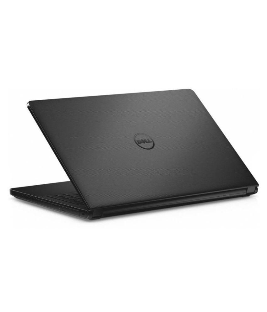 Dell 3568 vostro A553502HIN9 Core i3 1TB 4GB Windows 10 Home without MS Office 15.6 Inch integrated graphics