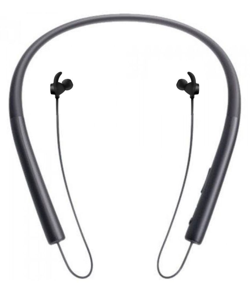 SONA MS760 for Sansui U Series Mobile Phones Wireless Bluetooth Headphone Black