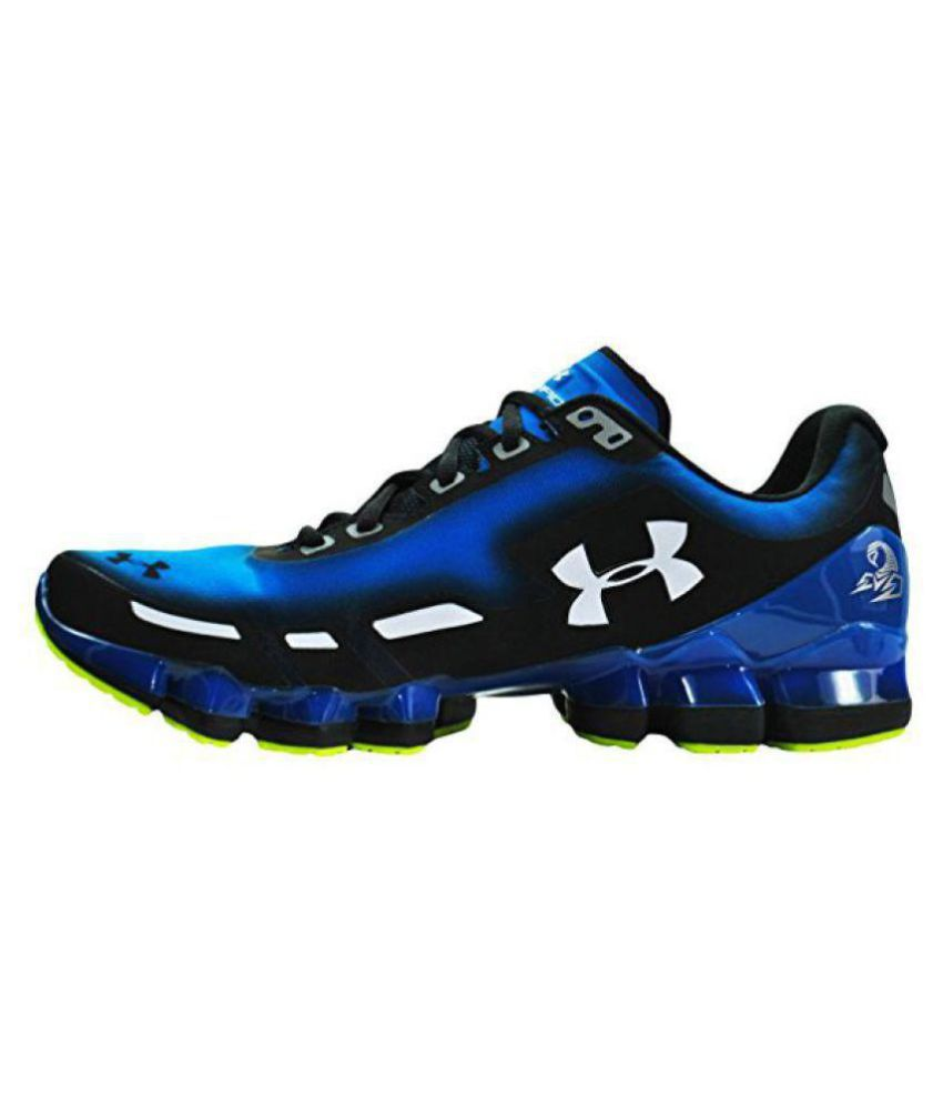Under Armour: Selected For You
