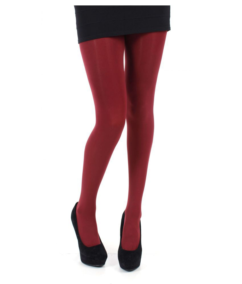 Presents Light Brown  Color 80% Nylone & 20% Spandex Stocking.