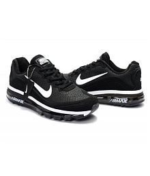 Quick View. Nike Airmax 2018 Limited Edition Black Running Shoes