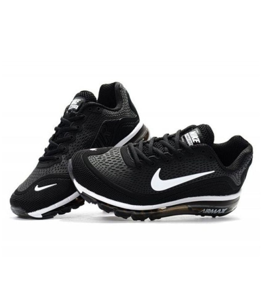 Nike Airmax 2018 Limited Edition Black Running Shoes - Buy Nike Airmax 2018  Limited Edition Black Running Shoes Online at Best Prices in India on  Snapdeal