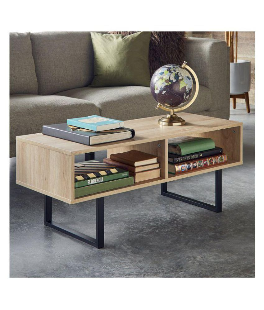 Winger Tv Unit With Coffee Table