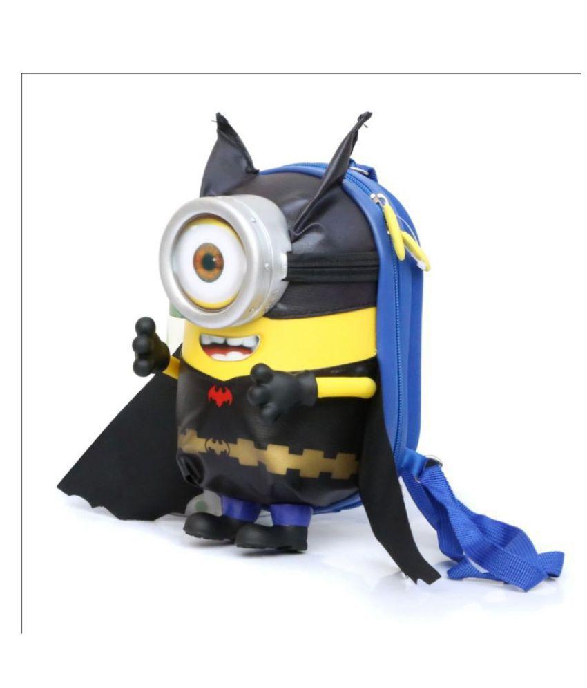 710a077ca2 Baby Oodles Black Batman Backpack Backpack Baby Oodles Black Batman  Backpack Backpack ...