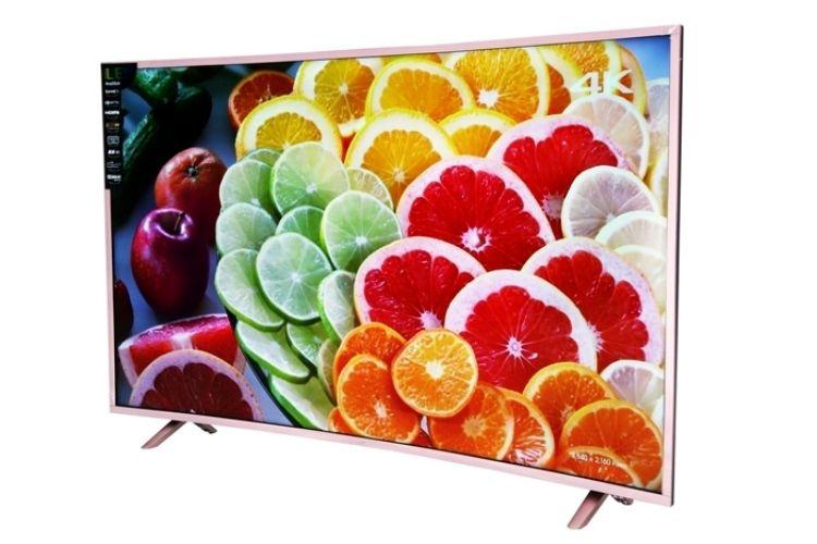Angel Tv ANS65CH 164.084 cm ( 64.6 ) Smart Ultra HD (4K) LED Television