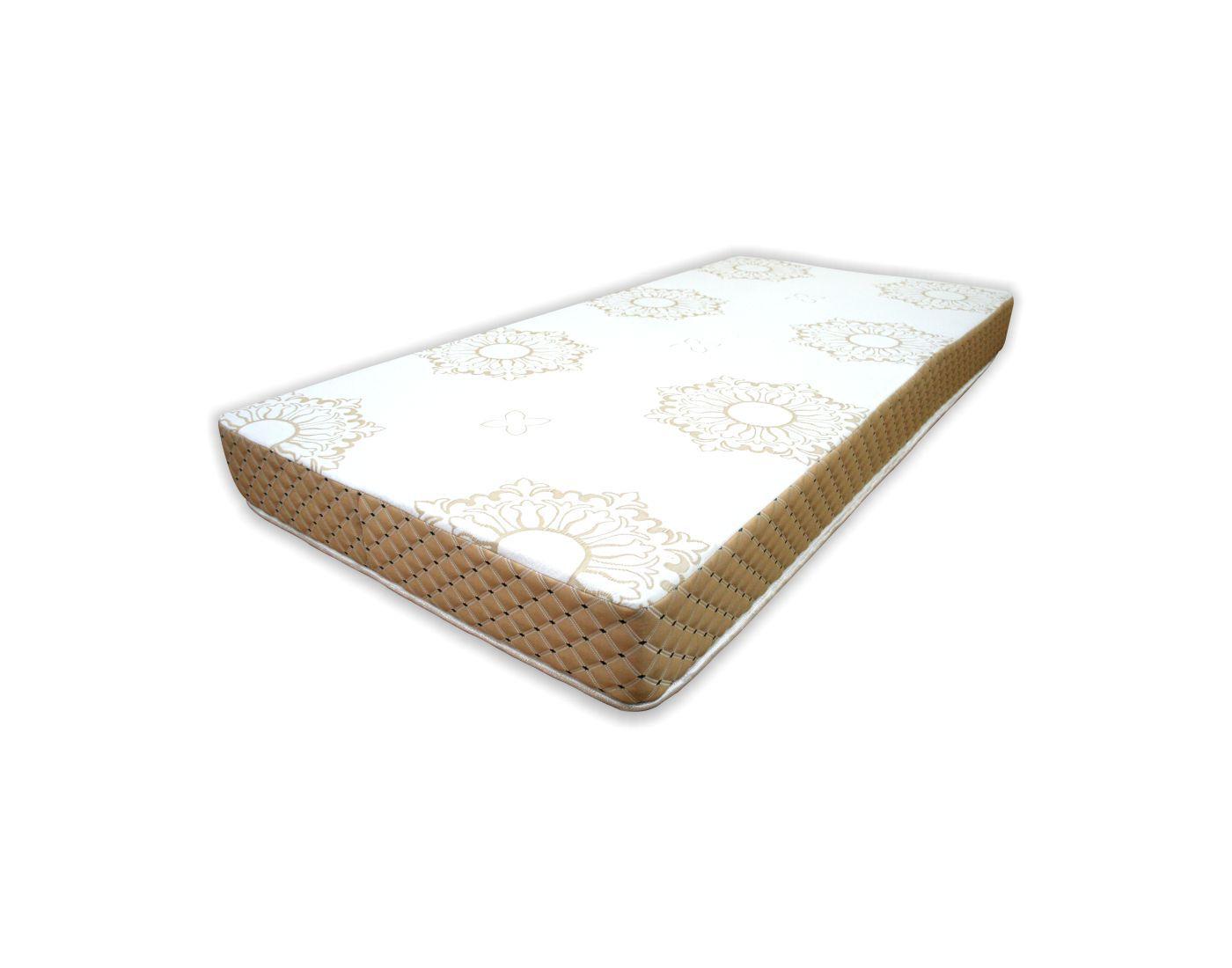 sleep spa premium orthopedic cooling gel 10 inches memory foam