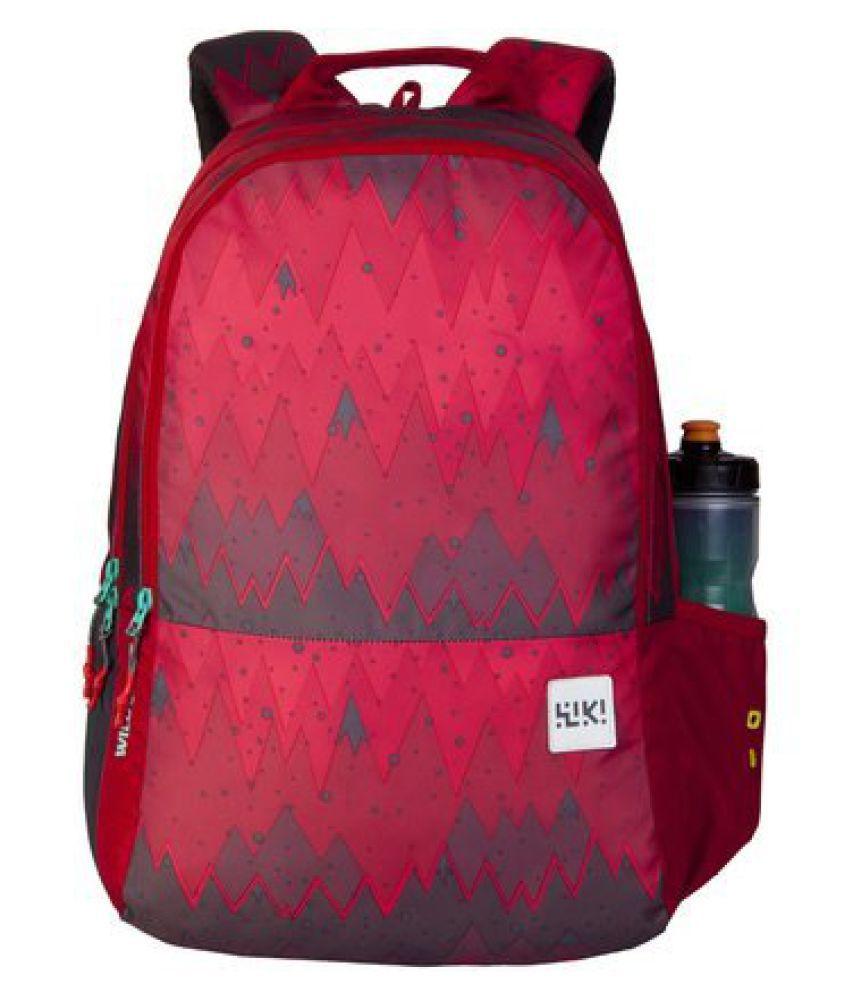 Wildcraft School Bags