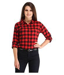 d6edd3824 Women s Shirts  Buy Casual and Formal Shirts For Women Online at ...