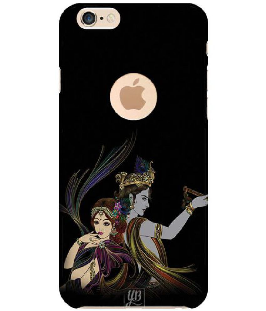 Apple iPhone 6S 3D Back Covers By YuBingo