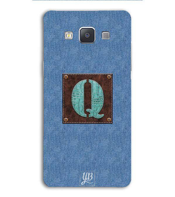 Samsung Galaxy A5 3D Back Covers By YuBingo