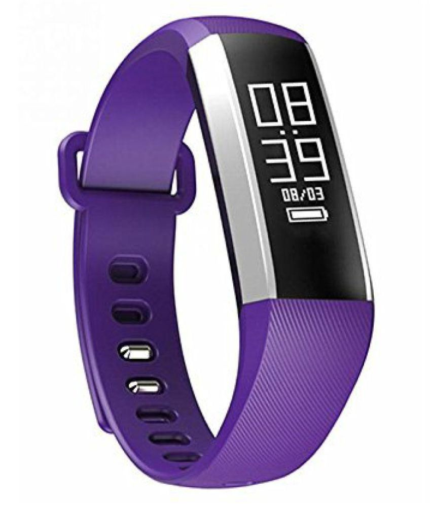 ENHANCE New M2 Sports Smart Fitness Tracker with Blood Pressure Heart Rate  Sleep Pedometer Camera remote shoot Blood Oxygen Monitor Smart Wristband