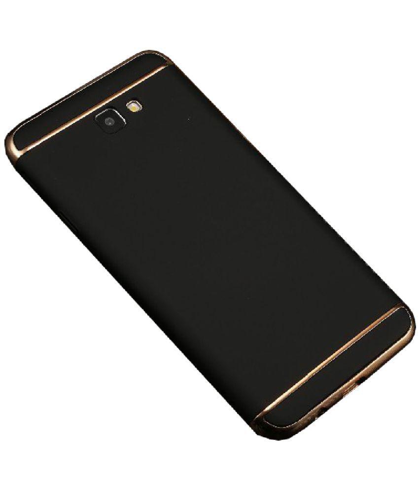 size 40 70ab2 a6165 Samsung Galaxy On Nxt Plain Cases Zocardo - Black