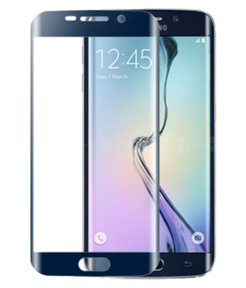 Samsung Galaxy S6 Edge AntiGlare Screen Guard By ELEF