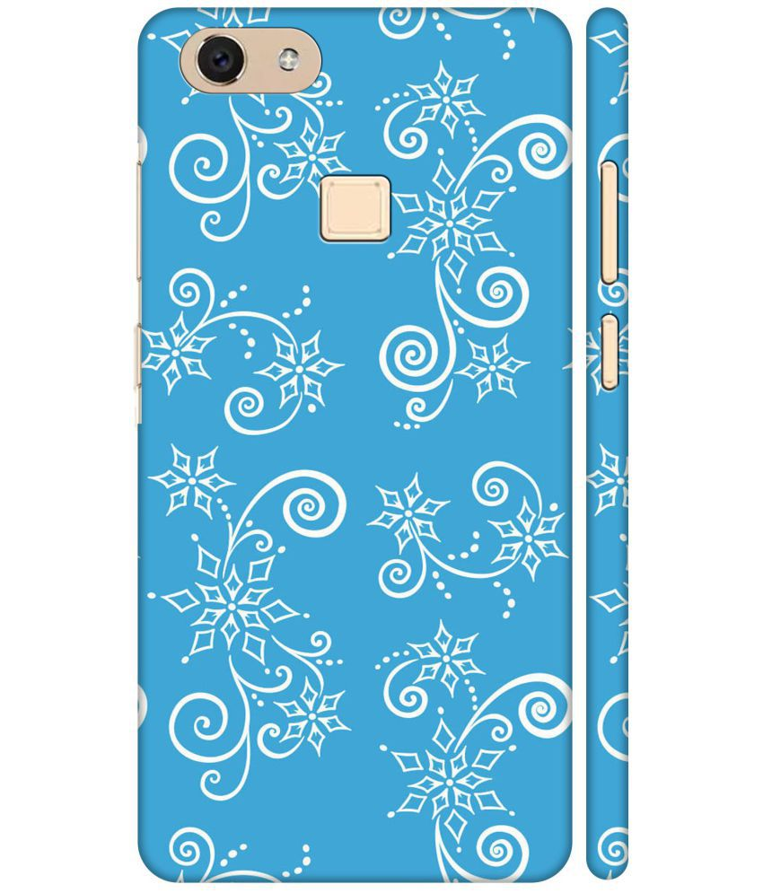 watch 6f46f 53ac0 Vivo V7 3D Back Covers By Aman - Printed Back Covers Online at Low ...