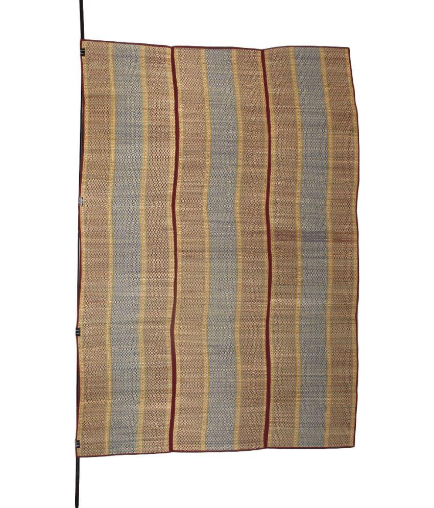 Tribes India Multi Single Floor Mat