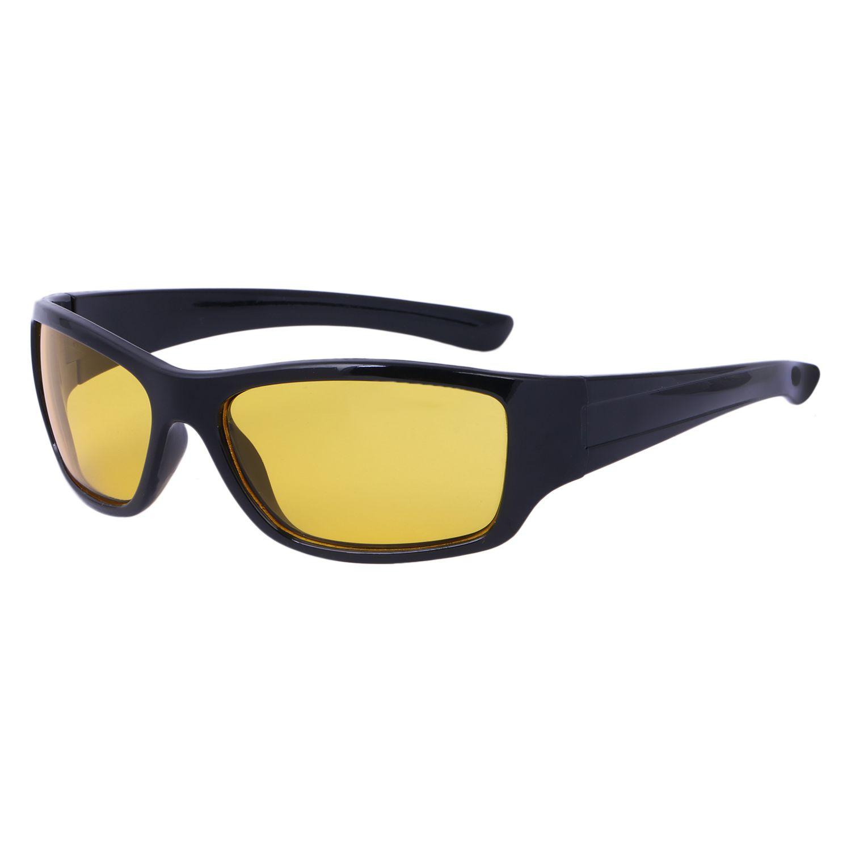 Amour Propre Yellow Wayfarer Sunglasses ( AP_WYFRF_YLW_LPOUCH_25 )