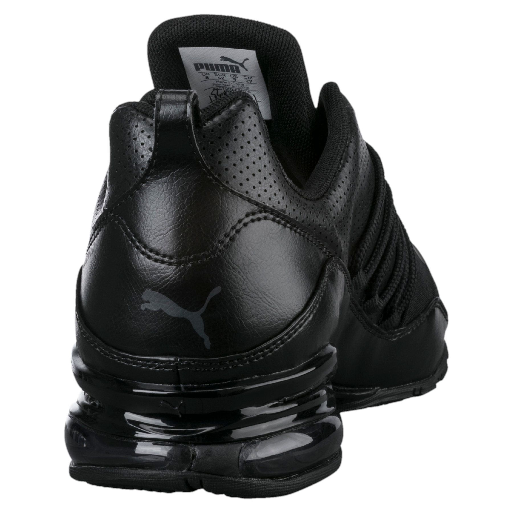 5d9c814f3173 Puma Cell Regulate Sl Sneakers Black Casual Shoes - Buy Puma Cell ...