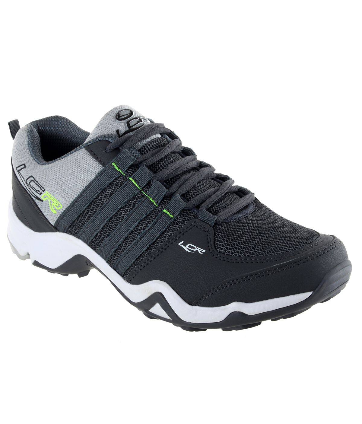Lancer Gray Running Shoes buy cheap 100% guaranteed clearance pre order sale perfect online cheap online low shipping fee for sale joKfq