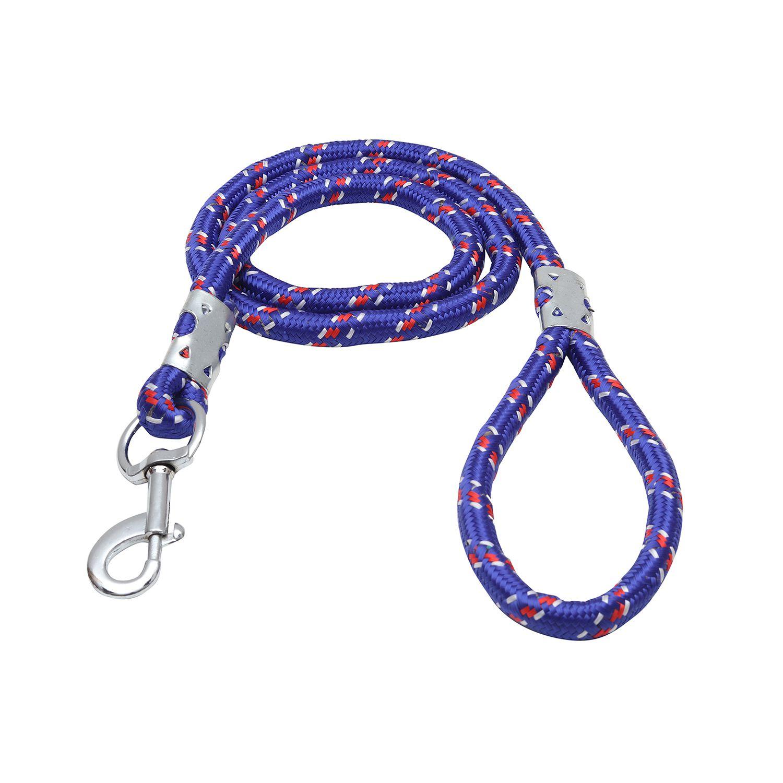 W9 Nylon Rope Leash For Medium Size Dog Harness/Leash Medium