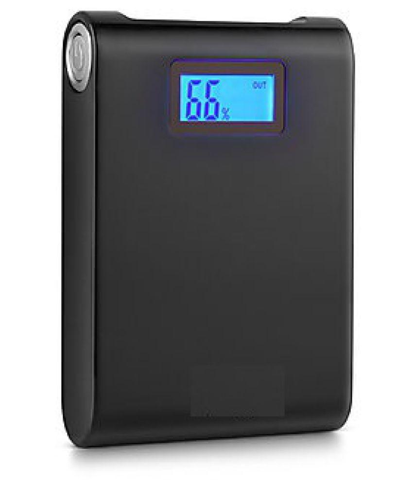 D-Dime D-506 15000 -Mah Li-Ion Power Bank Black