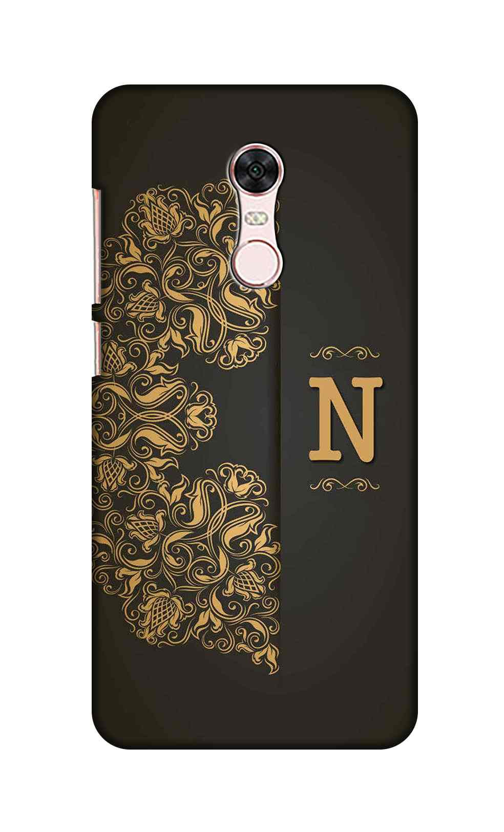 Xiaomi Redmi Note 5 Printed Cover By SWAGMYCASE