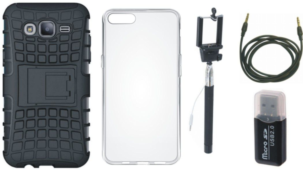 Samsung J7-6 Cover Combo by Matrix