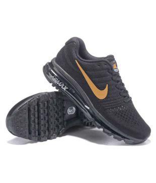 Nike Air Max 2018 Blue Running Shoes - Buy Nike Air Max 2018 ...