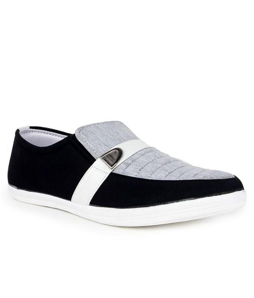 Beonza Gray Slip-on Shoes buy cheap 2014 newest buy cheap 2014 unisex free shipping get authentic shipping discount sale discount nicekicks EooZzKlL