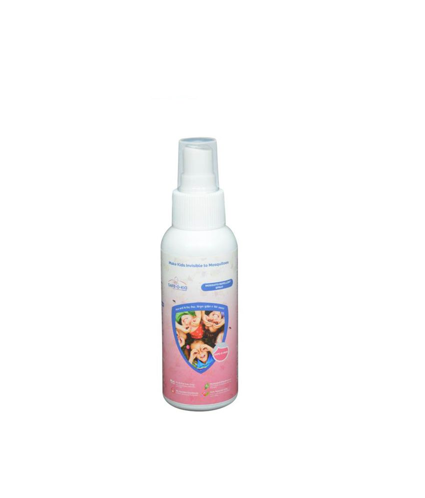 SAFE-O-KID Mosquito Spray ( 1 pcs ): Buy SAFE-O-KID Mosquito Spray ( 1 pcs ) at Best Prices in India - Snapdeal SAFE-O-KID Mosquito Spray ( 1 pcs ) - 웹