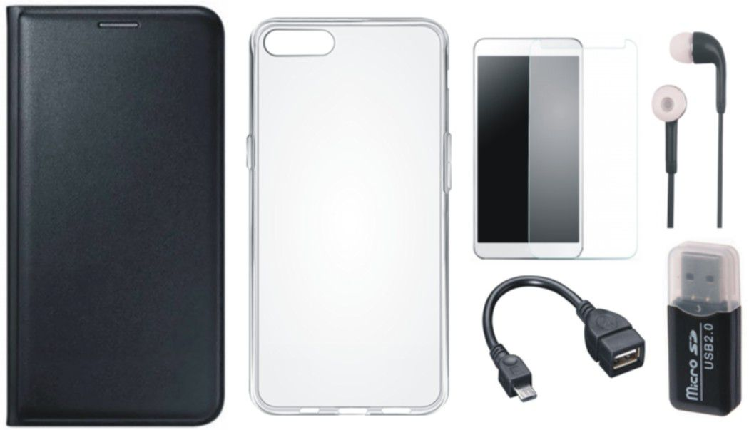 Vivo Y69 Cover Combo by Matrix