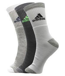 7b7723a1f Adidas Socks  Buy Adidas Socks Online at Best Prices on Snapdeal