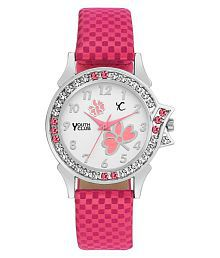d7b5a907137 Pink Watches for Women  Buy Pink Watches for Women Online at Low ...