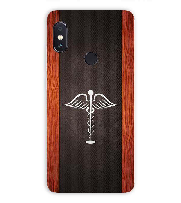 930ddfe2b Xiaomi Redmi Note 5 Pro 3D Back Covers By YuBingo - Printed Back Covers  Online at Low Prices