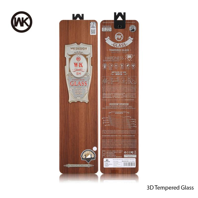 Apple iPhone 6 Plus Tempered Glass Screen Guard By SHOPNJAZZ