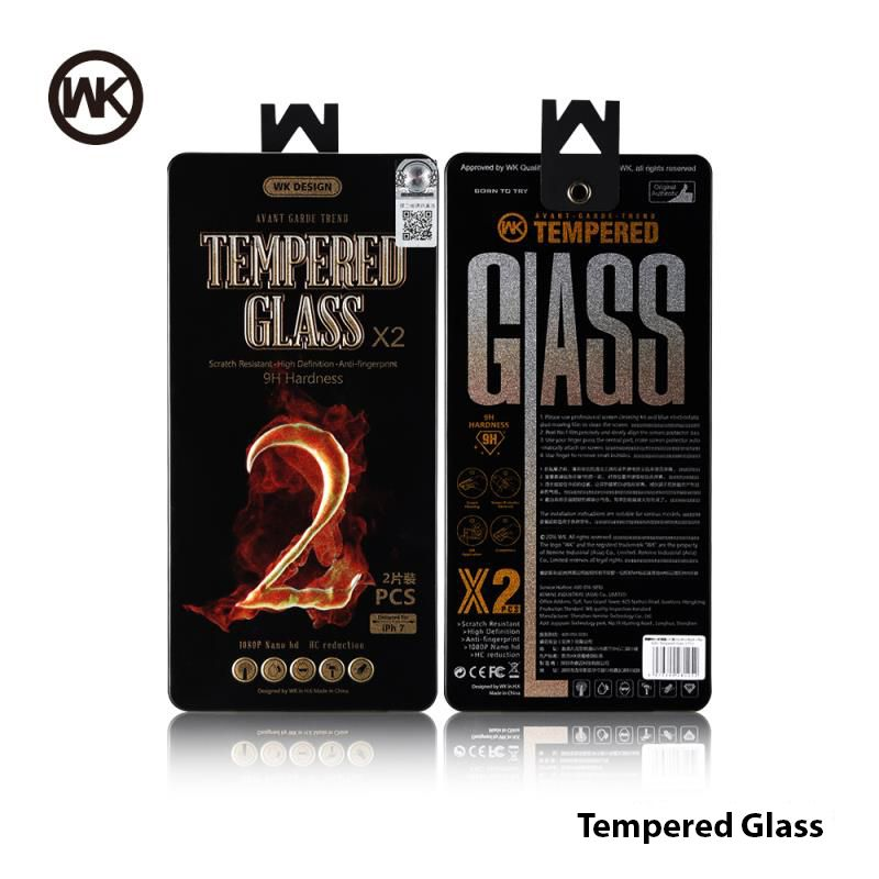 Apple iPhone 6 Tempered Glass Screen Guard By SHOPNJAZZ